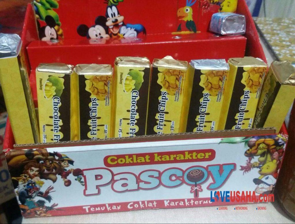 coklat pascoy