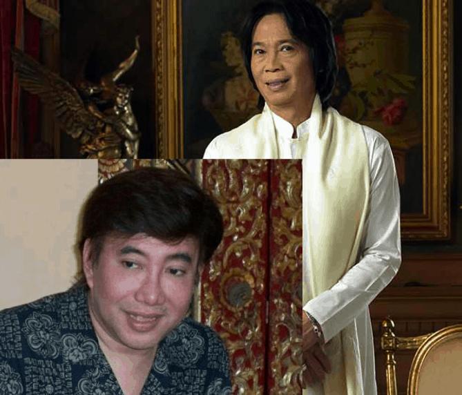 Almarhum Chrisye Sahabat Dekat Guruh Sukarno Putra