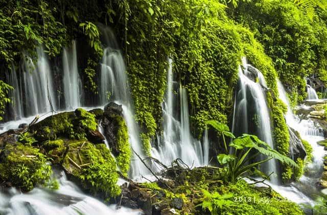Air Terjun Sumber Pitu yang Memanjakan Mata Wisata Batu