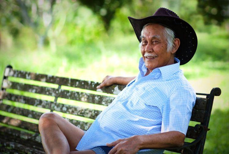 Cuplikan Sukses Dari Nol Alm. Bob Sadino - Pengalaman Senior