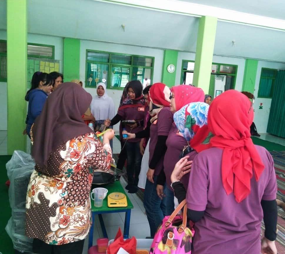 Tasudo, YP2 dan Club Sosialita Malang