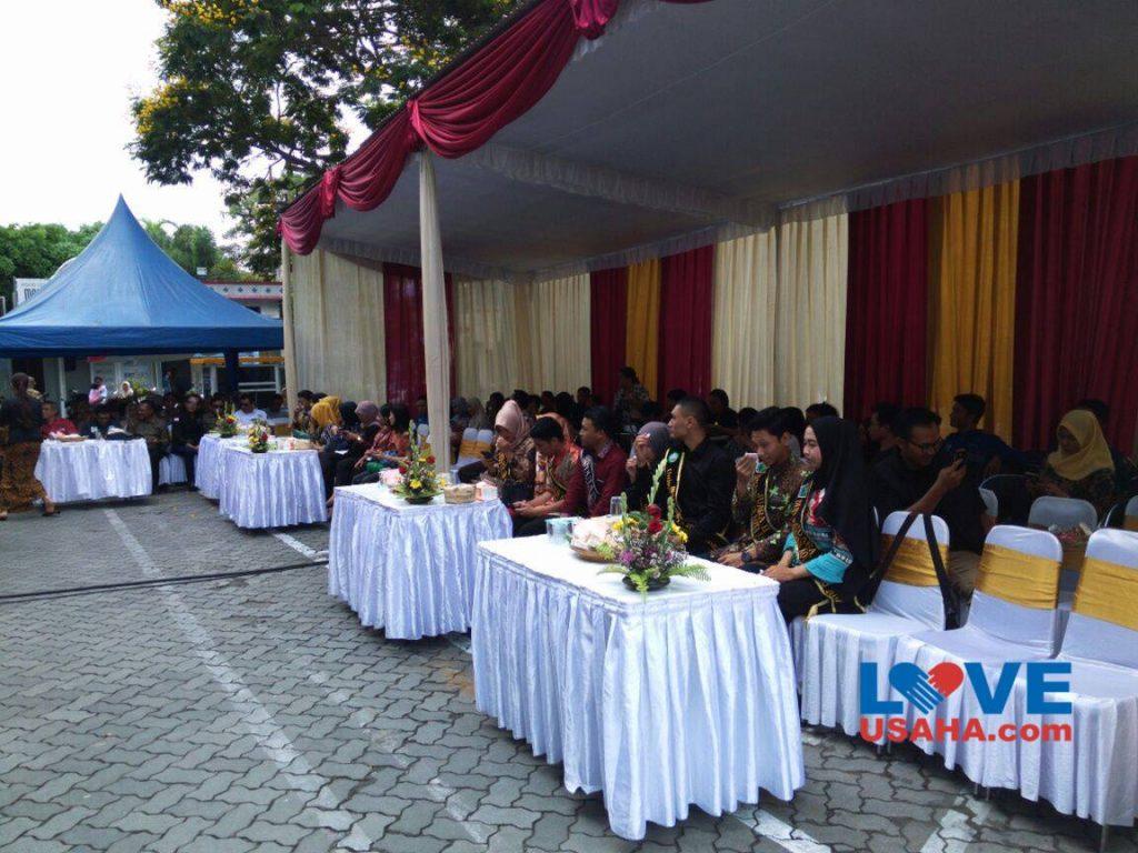 Malang Shopping Adventure dan Save Malang Heritage di HUT Kota Malang