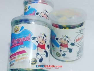 Produk susu herggi