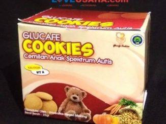 glucafe cookies