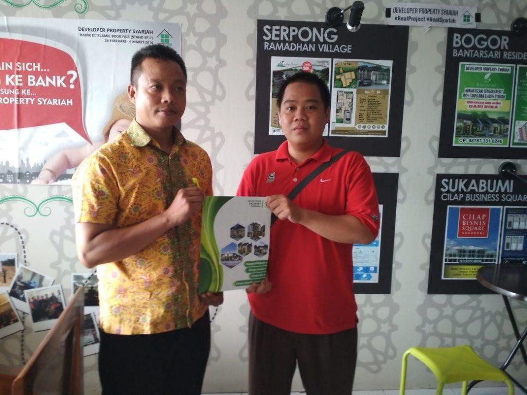 Mengenal Pria Sukses Nan Dermawan, Rosyid Aziz