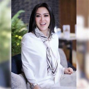 Bisnis Princess Syahrini yang Bikin Dia Kaya dan Cetar Membahana