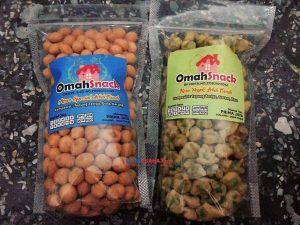 omah snack
