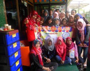 Mahasiswa ITN Malang
