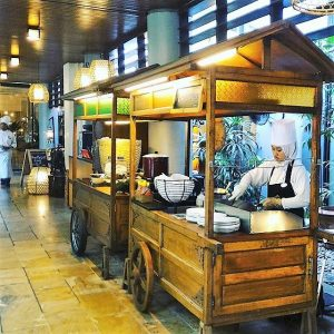 arumanis restoran
