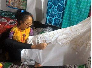 Batik Samparan
