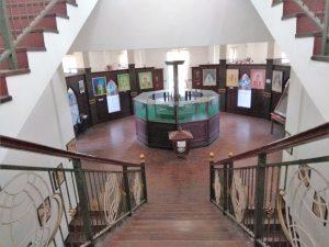 museum NU