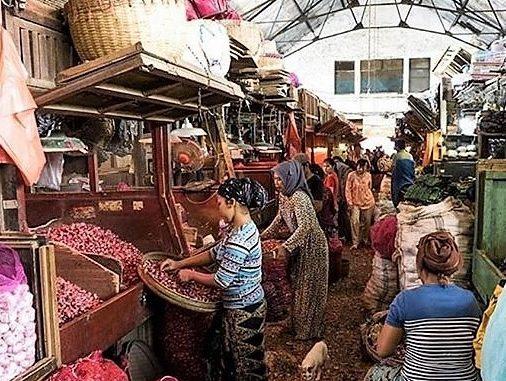 pasar tradisional