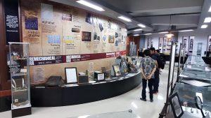 museum teknoform