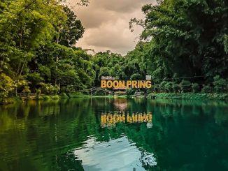 Ekowisata Boon Pring