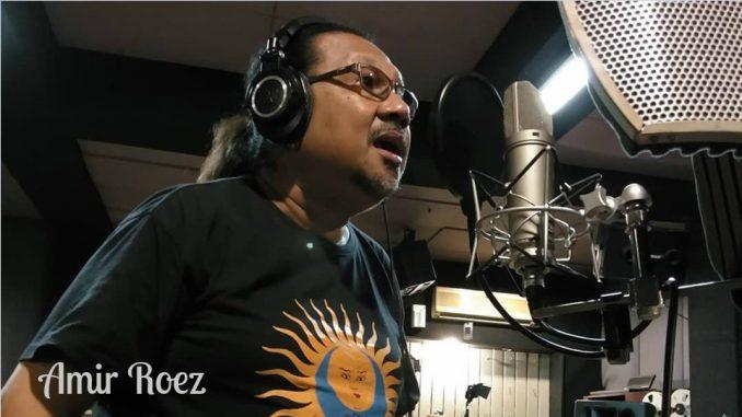 Amir Roez