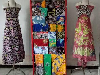 batik lumajang
