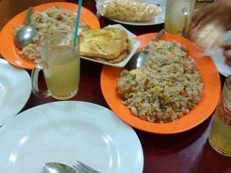 nasi goreng mblenger