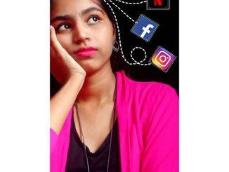 bisnis online facebook