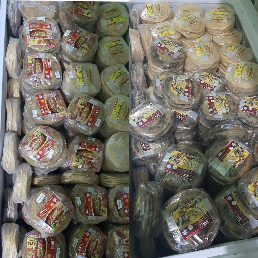 Berawal Dari Menyukai Roti Maryam Menjadi Ladang Bisnis Menjanjikan Loveusaha Com