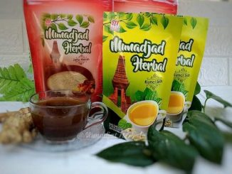 munajad herbal
