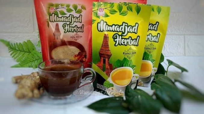 munajad herbal