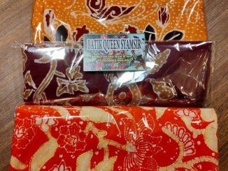 batik queen