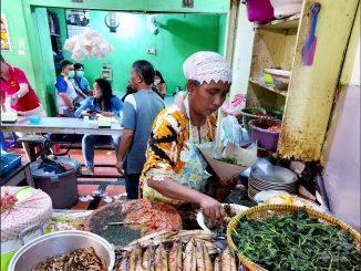 nasi sambal jagir wonokromo