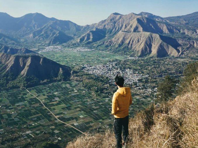 bukit pergasingan