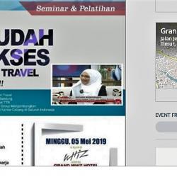 Seminar Travel