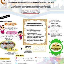 Ifest-Membentuk-Generasi-Madani-dengan-Semangat-Quran-Kampus-ITN-1-Malang-3-April-2019