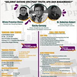 "MP-Seminar-Nasional-Call-For-Paper-""SELAMAT-DATANG-ERA-POST-TRUTH-APA-BAGAIMANA""-HMJ-SOSIOLOGI-UM-Copy"