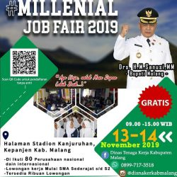 Millenial-Job-Fair-Malang-November-2019