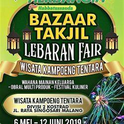 Lebaran Fair