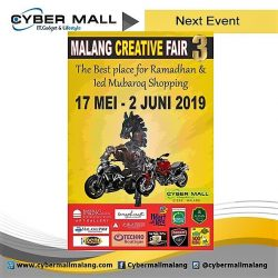 Malang Creatif Fair