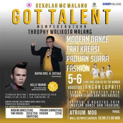 malang got talent