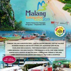 malang kabupaten expo